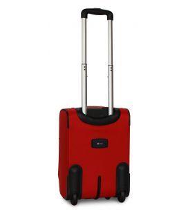 Валіза Fly 1708 Extra Mini червона 2 колесна