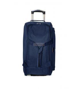 Дорожня сумка Fly 2611 Mini синя