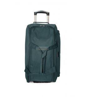 Дорожная сумка Fly 2611 Mini зеленая