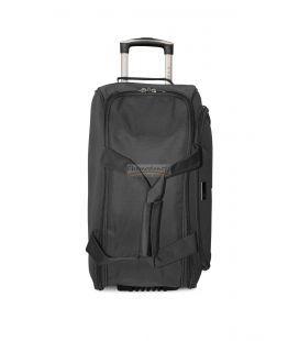 Дорожня сумка Fly 2611 Mini сіра