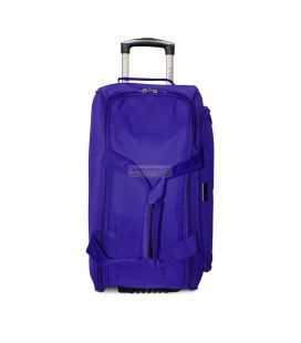 Дорожная сумка Fly 2611 Mini фиолетовая