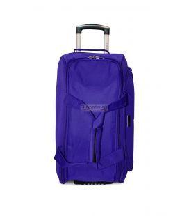 Дорожня сумка Fly 2611 Mini фіолетова
