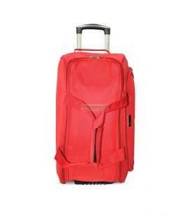 Дорожная сумка Fly 2611 Mini красная