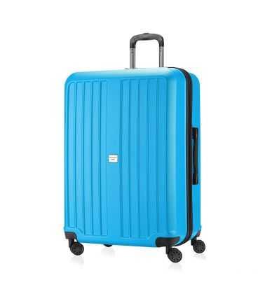Чемодан Xberg Maxi голубой картинка, изображение, фото