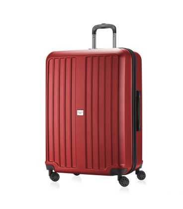 Валіза Xberg Maxi червона картинка, зображення, фото