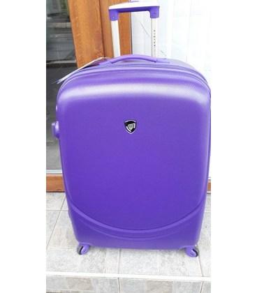 Чемодан Airtex 902 Maxi фиолетовый картинка, изображение, фото