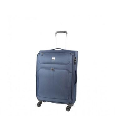 Чемодан Airtex 850 Nereide Mini синий картинка, изображение, фото