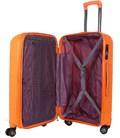 Чемодан Snowball 61303 Mini оранжевый картинка, изображение, фото