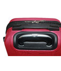 Чемодан Fly 1107 Mini бордовый картинка, изображение, фото