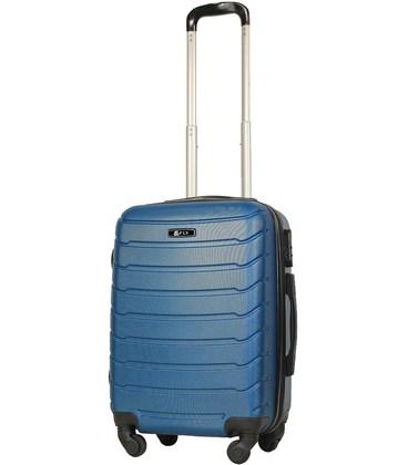 Чемодан Fly 1107 Mini голубой картинка, изображение, фото