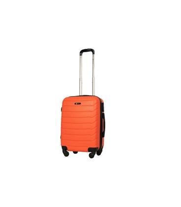 Чемодан Fly 1107 Mini оранжевый картинка, изображение, фото