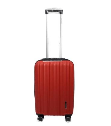 Чемодан Airtex 623 Worldline Mini красный картинка, изображение, фото