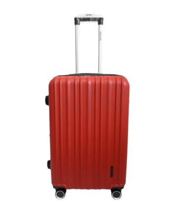 Чемодан Airtex 623 Worldline Midi красный картинка