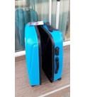 Чемодан Gravitt DS 310 Mini голубой картинка, изображение, фото