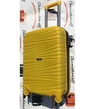 Чемодан Carbon 2020 Mini желтый картинка, изображение, фото