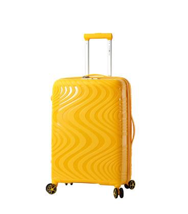 Чемодан Snowball 04303 Maxi желтый картинка, изображение, фото