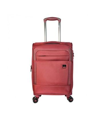 Чемодан Airtex 832 Mini Nereide красный картинка, изображение, фото