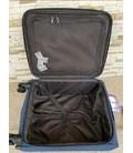 Чемодан Airtex 841 Midi коричневый картинка, изображение, фото