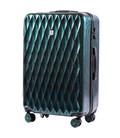 Набор чемоданов Wings PC190 зеленый картинка, изображение, фото