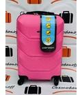Чемодан Carbon 147 Mini розовый картинка, изображение, фото