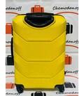 Набор чемоданов Carbon 147 желтый картинка, изображение, фото