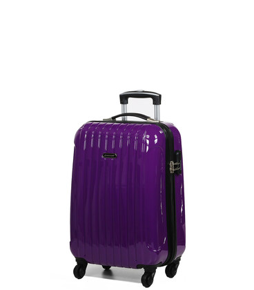 Чемодан Madisson 75203 Mini фиолетовый картинка, изображение, фото