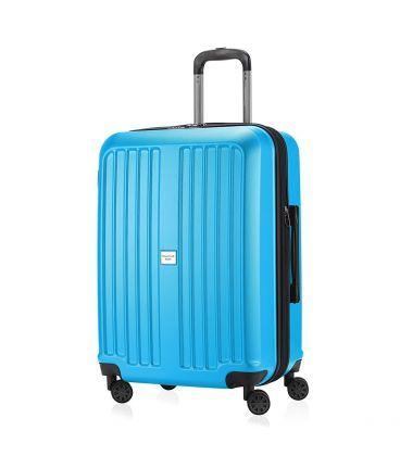 Валіза Xberg Midi голуба картинка, зображення, фото