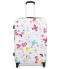 Набор чемоданов Snowball 55203 белый картинка, изображение, фото