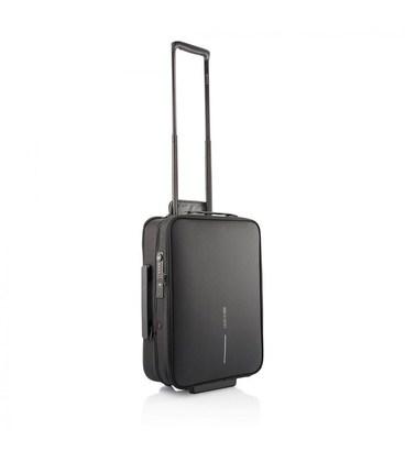 """Складной чемодан на колесах XD Design """"Flex"""" P705.811 черный картинка, изображение, фото"""