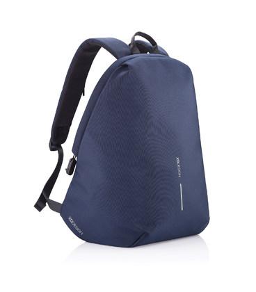 Рюкзак повседневный с отделением для ноутбука XD Design Bobby Soft P705.795 синий картинка, изображение, фото