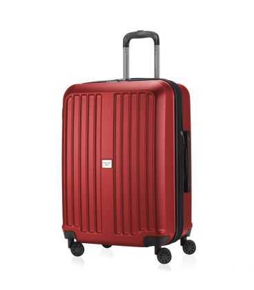Чемодан Xberg Midi красный картинка, изображение, фото