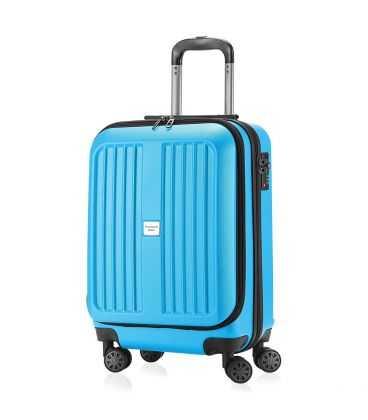 Чемодан Xberg Mini голубой картинка, изображение, фото