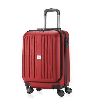 Валіза Xberg Mini червона картинка, зображення, фото