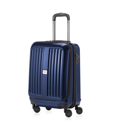 Валіза Xberg Mini синя глянець картинка, зображення, фото