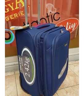 Чемодан Decent 6288 Mini синий картинка, изображение, фото