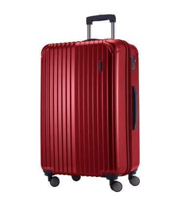 Чемодан Q-Damm 119 литра красный