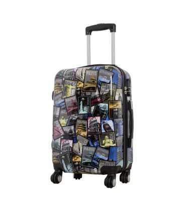 Валіза Monopol City 3 Mini картинка, зображення, фото