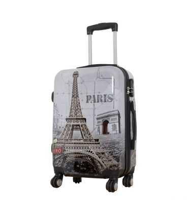 Валіза Monopol Paris Mini картинка, зображення, фото