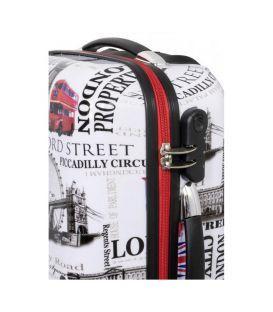 Чемодан Monopol London Mini картинка, изображение, фото