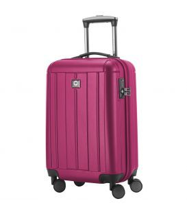 Валіза Kotti Mini рожева