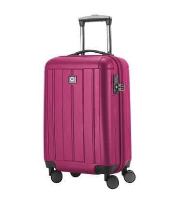 Валіза Kotti Mini рожева картинка, зображення, фото