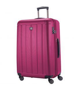 Валіза Kotti Maxi рожева