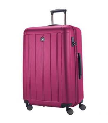 Валіза Kotti Maxi рожева картинка, зображення, фото