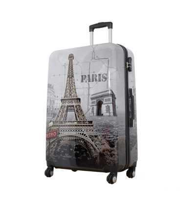 Чемодан Monopol Paris Maxi картинка, изображение, фото