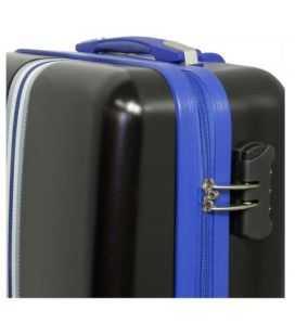 Валіза Monopol Korsika Midi синя картинка, зображення, фото
