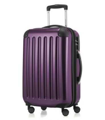 Валіза Alex Mini фіолетова картинка, зображення, фото