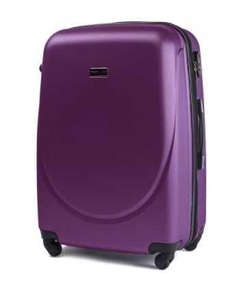 Валіза Wings 310 Maxi т-фіолетова картинка, зображення, фото