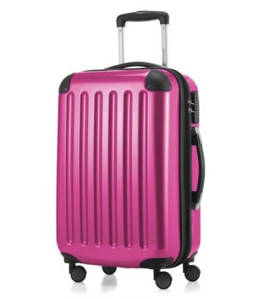 Валіза Alex Mini рожева картинка, зображення, фото