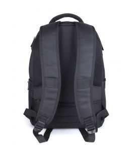 """Рюкзак для ноутбука 15""""  Totobi Praxis черный"""