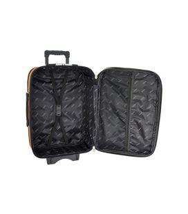 Валіза Bonro Style Maxi чорна картинка, зображення, фото